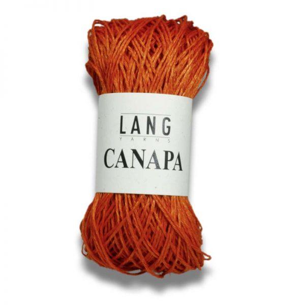 Lang Yarns - Canapa
