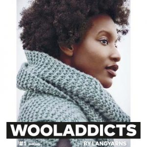 Lang Yarns - WoolAddicts 01