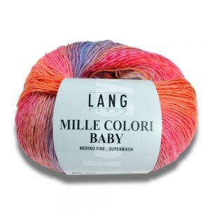 Lang Yarns - Mille Colori Baby