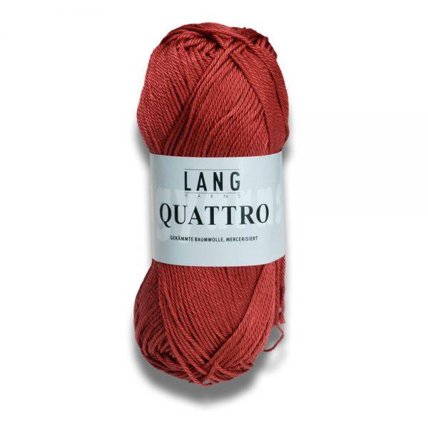 Lang Yarns - Quattro