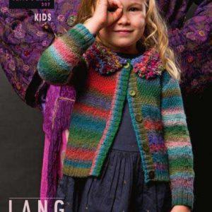 Lang Yarns Magazin - FAM 207 Kids