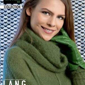 Lang Yarns Magazin - FAM 224 Collection