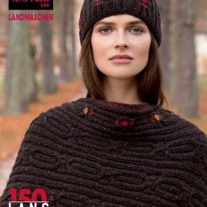 Lang Yarns Magazin - FAM 244 Landmaschen