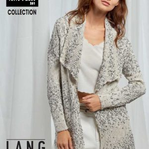 Lang Yarns Magazin - FAM 251 Collection