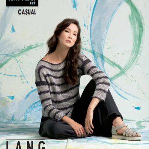 Lang Yarns Magazin - FAM 252 Casual