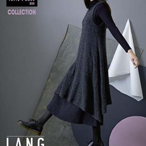 Lang Yarns Magazin - FAM 255 Collection