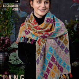 Lang Yarns Magazin - FAM 258 Accessoires