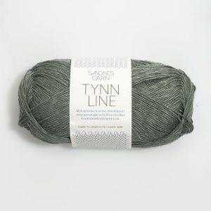 Sandnes - Tynn Line - 8561 Gronn