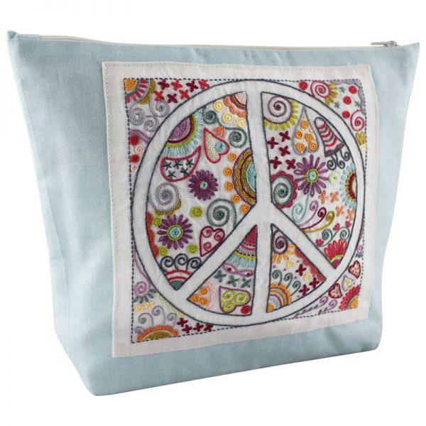 Stickpaket - Un chat dans l'aiguille - Collection Zen Peace & Love No 6