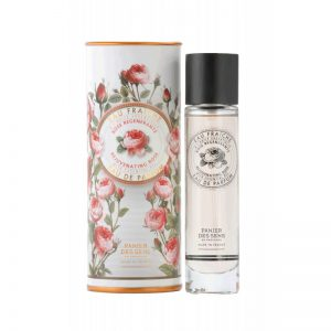 Panier des Sens - Les Essentielles - Eau de Toilette - Regenerierende Rose