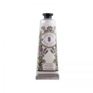 Panier des Sens - Les Essentielles - Handcreme - Bläulicher Lavendel