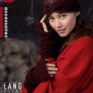 Lang Yarns Magazin - Punto 13 Accessoires