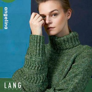 Lang Yarns Magazin - Punto 5 Angelina