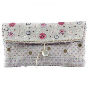 Stickpaket - Un chat dans l'aiguille - 958 Brillentasche