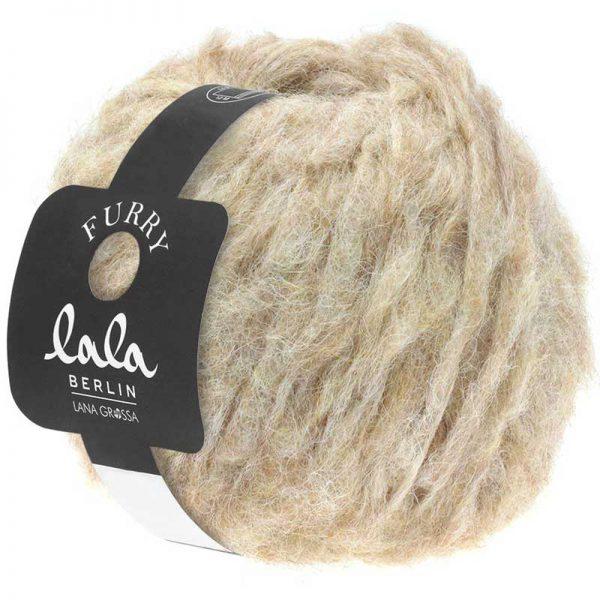 Lana Grossa - Lala Berlin Furry