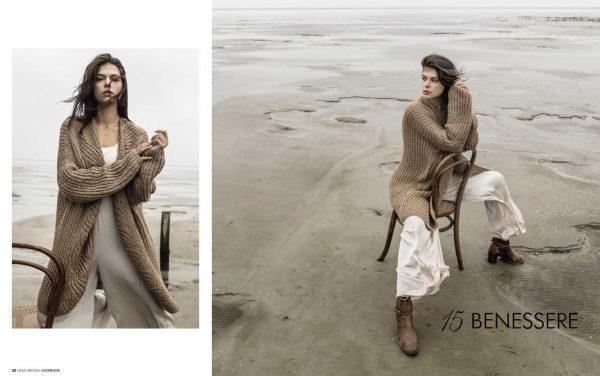 Lana Grossa - Lookbook 7 - Leseprobe 2