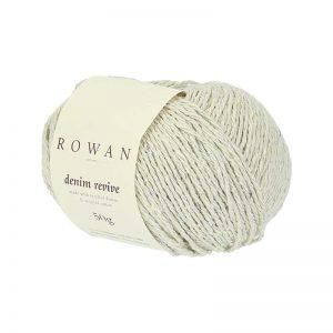 Rowan - Denim Revive - 210 Cream