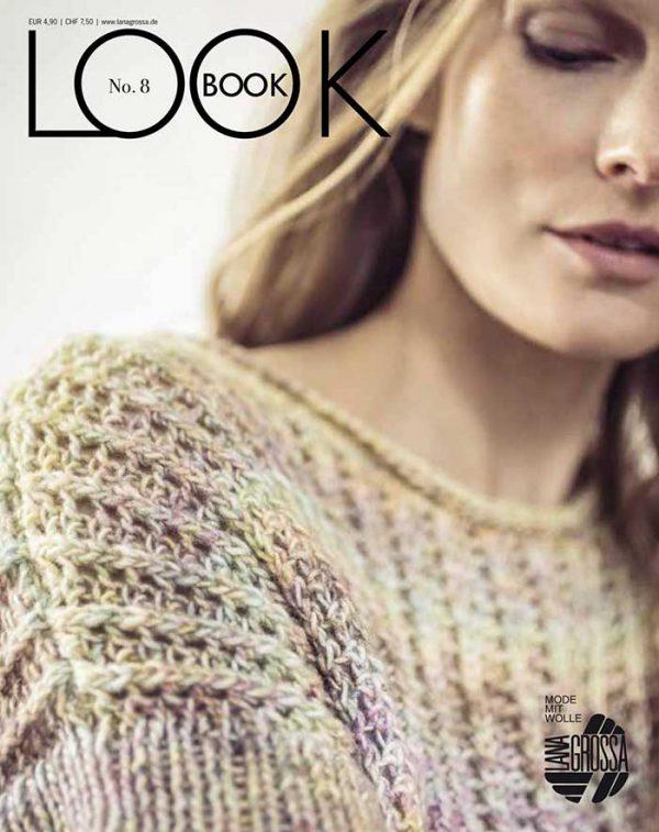 Lana Grossa - Lookbook 8