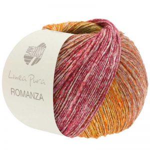 Lana Grossa - Romanza (Linea Pura)