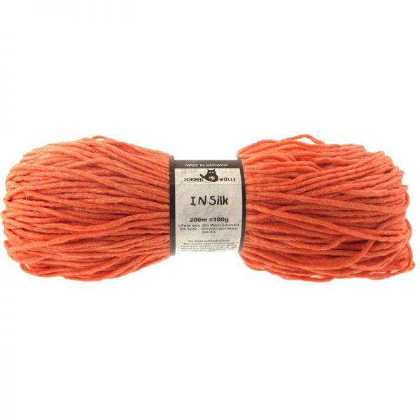 Schoppel - In Silk - 0730 Lachs