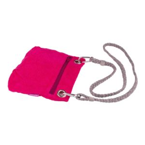 Fresh Frottee Surferbag - 113 Fuchsia