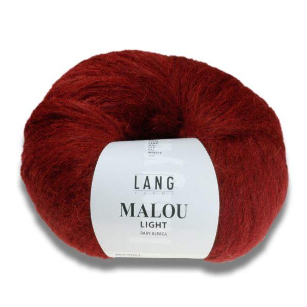 Lang Yarns - Malou Light