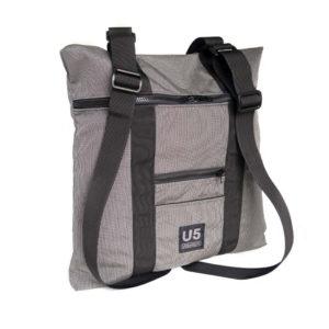 Safety Rucksack URBANAUTA U5 - Grau