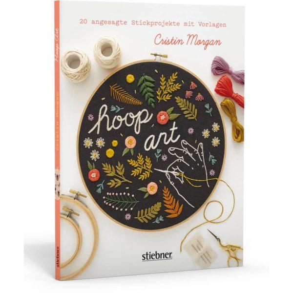 Stiebner - Hoop Art