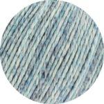 106 Graublau-meliert